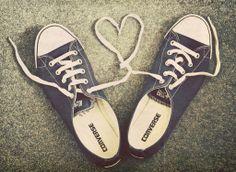 Lace Heart ~ Love Strings?