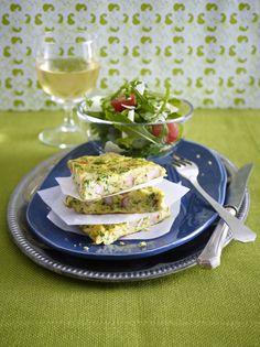 Unser beliebtes Rezept für Garnelen-Omelett mit Salat und mehr als 55.000 weitere kostenlose Rezepte auf LECKER.de.