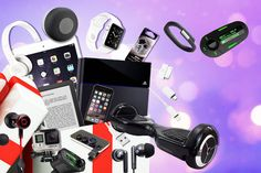 Mystery Electronics Deal - iPhone 6, Fitbit, PS4, Apple Watch & More!