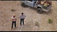 Tremors, 1990, Kevin Bacon, Fred Ward