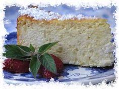 Easter Pastiera (Dessert)- Naturally GF. Will be making this for Easter dinner