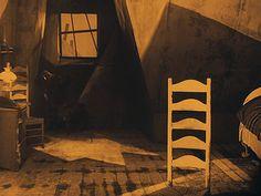 Das Cabinet des Dr. Caligari, 1920, Robert Wiene Film Grab, Cabinet, Chair, Dr Caligari, Artwork, Furniture, Home Decor, Clothes Stand, Work Of Art