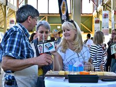 The Great Canadian Cheese Festival | Prince Edward County, Ontario