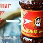 Happy Lady Sauce {Homemade Chinese Spicy Chili Crisp}