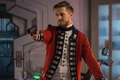 Can Rip Become the 'Legends of Tomorrow' Captain Once More?