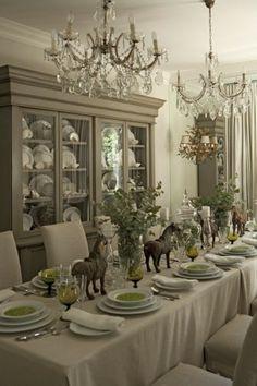 Designer spotlight: John Jacob - The Enchanted Home