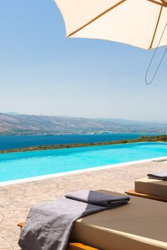 Lovely sea views! #crete #greece #chania #summer #vacations #holiday #travel #sea #sun #sand #nature #landscape #island #TheHotelgr #nature #view  #holidays #travelling #instatravel #pool #pinterest #villa #urlaub #ferien #reisen #meerblick #aussicht #sommer #thehotelgr