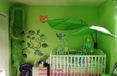 Kids Room by aislin.key.7