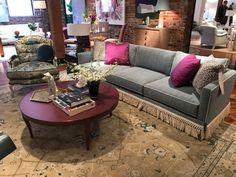 HP Barrie Benson Elite Furniture Gallery NC Furniture Highland House High Point Market #HPMKT www.elitefurnituregallery.com 843.449.3588 Nationwide Delivery