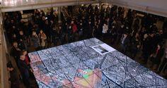 Paris métropole 2020 by ultranoir