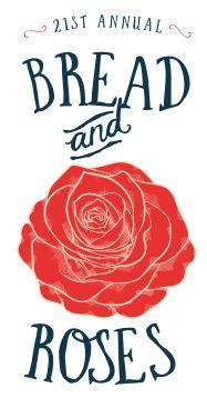 Bread and Roses - Fund for Santa Barbara Bread And Roses, Small Art, Santa Barbara, Artwork, Feminism, Roses, Work Of Art, Auguste Rodin Artwork, Artworks