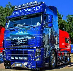 Cabover