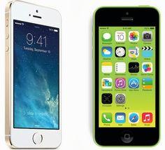 Which one? İPhone 5S ve İPhone 5C Karşılaştırması | Teknoloji Blog'u