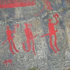 Rock Carvings in Tanum, Sweden The rock carvings in Tanum, in the north of Bohuslän, are a unique artistic achievement not only for their rich and varied motifs (depictions of humans and animals, weapons, boats and other subjects) but also for their cultural and chronological unity. They reveal the life and beliefs of people in Europe during the Bronze Age and are remarkable for their large numbers and outstanding quality. UNESCO©Jeffrey G3