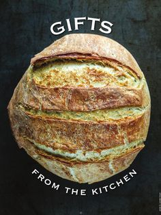 This Dutch Oven Bread and more from Box Nine Magazine: Holiday 2014 #DiamondCrystalSalt