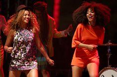 Beyonce, Jay Z Make Surprise Coachella Guest Appearances: Watch - BILLBOARD #Beyonce, #JayZ, #Coachella