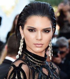 Kendall Jenner'ın Ev Yapımı Akne Karşıtı Maske Tarifi