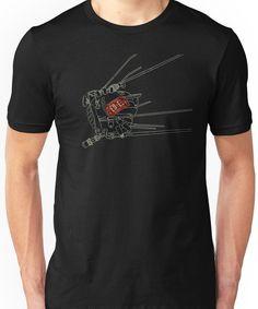 ED-E Unisex T-Shirt