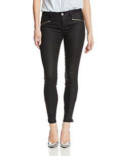 Level 99 Women's Riley Moto Skinny Jean with Zippers, Black, 25 Level 99 http://www.amazon.com/dp/B00LND8R3U/ref=cm_sw_r_pi_dp_A0fUvb10WGY36