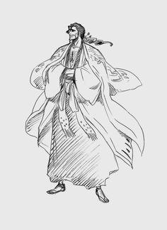 Bleach Fanart, Bleach Manga, Bleach Characters, Manga Characters, Shinigami, Kubo Tite, Drawing Poses Male, Ichigo Y Rukia, Dragon Sketch