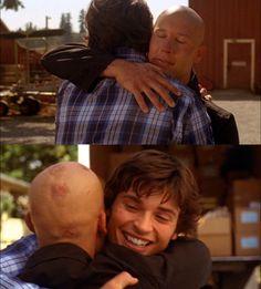 Clark & Lex: Smallville                                                       …