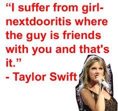Girlnextdooritis.