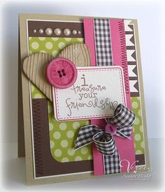 Sneak peek card by Amber Hight using stamps and dies releasing 8/24 from Verve Stamps.
