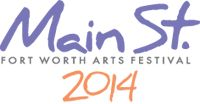 MAIN ST. FORT WORTH ARTS FESTIVAL CLOSING SUNDAY, APRIL 13