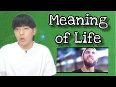 """Searching for a trending Music video to watch? This cool clip titled, """"Korean guy, Reacts to 'The meaning of Life' Career Quotes, Success Quotes, Gesprochenes Wort, Creative Commons Music, Furniture For Small Spaces, Smart Furniture, Dream Quotes, Quotes Quotes, How To Make Beads"""