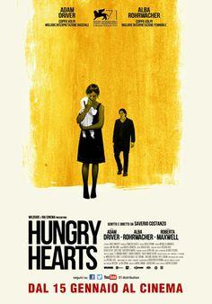 Hungry Hearts di Saverio Costanzo: la recensione | Indie-eye - Cinema