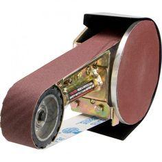 L085 - LA-362 Multitool Belt & Disc Grinding Attachment | machineryhouse.com.au