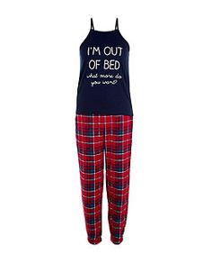Have sweet dreams in our super-cute girls' nightwear range. Whatever you need and with next day delivery options, shop for wardrobe must-haves at New Look. Pajamas For Teens, Girls Pajamas, Pajamas Women, Cozy Pajamas, Pjs, Outfits For Teens, Cute Outfits, Cute Pajama Sets, Womens Pyjama Sets
