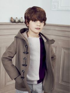 Baby Dior - The Autumn-Winter 2013 Collection