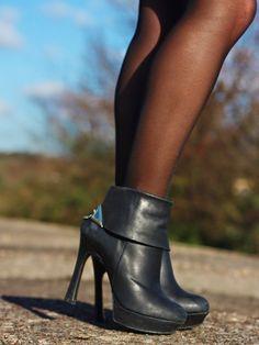 Feliz Navidad !!! | Looks and shoes
