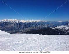 #Skiing At #Axamer #Lizum @axamerlizum In #Tyrol #Austria @Shutterstock #Shutterstock #nature #landscape #winter #snow #season #outdoor #sport #fun #bluesky #travel #holidays #vacation #wonderful #colorful #mountains #panorama #view #stock #photo #portfolio #download #hires #royaltyfree Innsbruck, Tyrol Austria, Stock Foto, My Images, Skiing, Colorful Mountains, Holidays, Vacation, Landscape