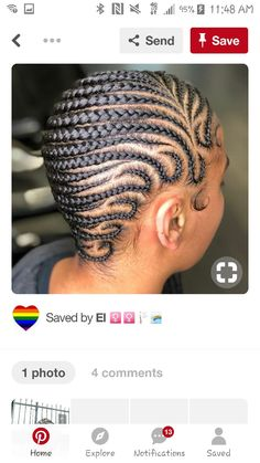 Cornrows, Braids, Braid Designs, Natural Hair Styles, How To Apply, Hairstyles, Bang Braids, Haircuts, Hairdos