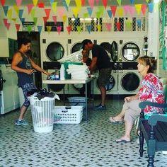 Lovely Laundromat on the Gold Coast - 17 Ikina Rd Burleigh Heads - Australia Self Service, Gold Coast, Australia, Park, Parks, Self Care