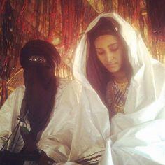 Il matrimonio tuareg  granelli di sabbia