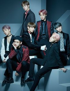 K-pop bands billboard BTS