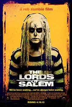 """The Lords of Salem Full Movie Download Ever given that her terrier Poppy died in a unusual knitting coincidence, Tina (Darkplace's Alice Lowe) has lived a sheltered life collectively together with her mom. New boyfriend Chris (Steve Oram) comes to a decision to suggest her his global and takes her on a self-proclaimed """"erotic odyssey"""" […] Rob Zombie Film, Zombie Movies, Scary Movies, Hd Movies, Movies To Watch, Movies Online, Movies And Tv Shows, Halloween Movies, Iconic Movies"""