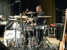 PASIC 2010 - Indianapolis, IN, USA  Chris Coleman Live in Clinic!