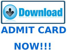 UPSC releases the CISF Assistant Commandant Examination admit card 2015 on their official web site. Download UPSC CISF Admit Card 2015, Hall ticket before