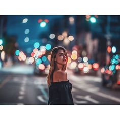 So much history in these streets Working alongside Nikon USA to bring you my favorite tips & tricks on how to take your night photography to the next level- link in bio! Shot with the full-frame Nikon x lens📷✨ Portrait Photography Poses, Photography Poses Women, Bokeh Photography, City Photography, Photography Ideas, Photography Equipment, Artistic Photography, Night Street Photography, Night Time Photography