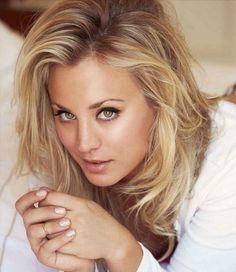 "In honor of November 30 being the birthday of Kaley Cuoco, here is a slideshow composed of photos of the ""Big Bang Theory"" star. #examinercom"