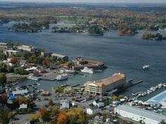 Captain Thomson's Resort (Alexandria Bay, NY) - Resort Reviews - TripAdvisor