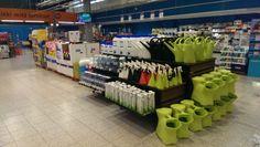K-Supermarket Mankkaa.