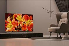 Sony Kd43xf8505 Televiseur Pas Cher Televiseur 4k Boulanger Televiseur Tv Led Tv Plasma
