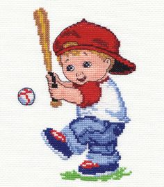 Via Melissa Roberson Cross Stitch Letters, Cross Stitch For Kids, Cross Stitch Bookmarks, Cross Stitch Cards, Cross Stitch Baby, Cross Stitching, Cross Stitch Needles, Beaded Cross Stitch, Cross Stitch Embroidery