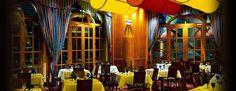 Las Vegas Five Diamond French Restaurant - Picasso at Bellagio