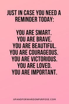 Get rid of self-limiting thoughts that you are not enough. You are amazing and have overcome a lot. Self-Love Quote for the Soul Positive Affirmations Quotes, Affirmation Quotes, Positive Quotes, Positive Mind, Self Love Quotes, Great Quotes, Quotes To Live By, You Can Do It Quotes, Inspirational Quotes About Strength